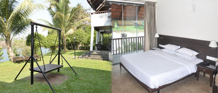 Silent hills resort for Room design mahim